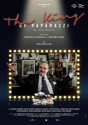 King of Paparazzi – La vera storia, The